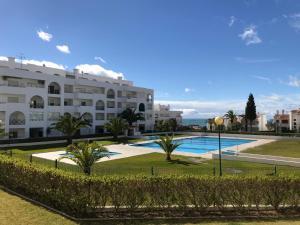 obrázek - Algarve Appartement Climatise Plage A Pied