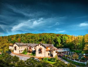 Лучшие отели Словакии всё включено