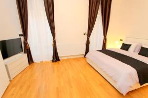 Luxury apartments Krocínova