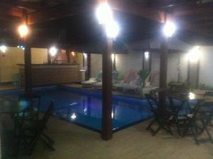 Pousada Requinte da Mantiqueira, Guest houses  Piracaia - big - 65