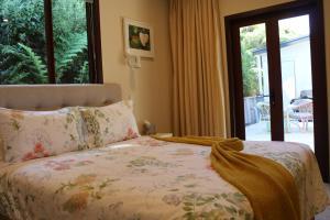 Coromandel Views Bed & Breakfast, Bed and Breakfasts  Coromandel Town - big - 21