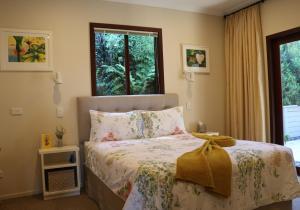 Coromandel Views Bed & Breakfast, Bed and Breakfasts  Coromandel Town - big - 22