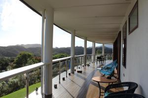 Coromandel Views Bed & Breakfast, Bed and Breakfasts  Coromandel Town - big - 3