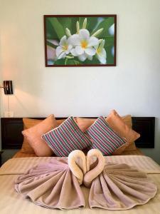 Patchareeporn Resort - Ban Bung Kok Tan