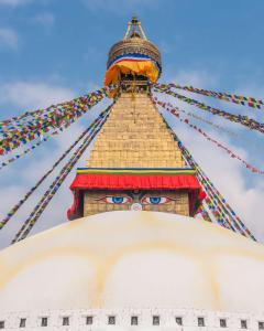 Hyatt Regency Kathmandu (20 of 41)