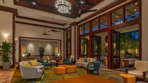 Hyatt Regency Coconut Point Resort and Spa (3 of 64)