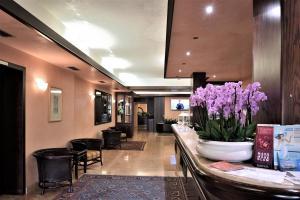 Hotel Hannover, Отели  Градо - big - 23