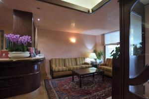 Hotel Hannover, Отели  Градо - big - 43