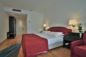 Hotel Hannover, Отели  Градо - big - 41