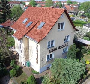 Pension Haus Bielke - Berlin