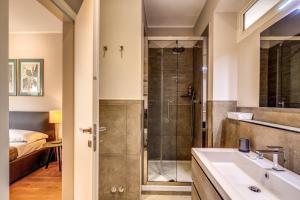 The Dome 3 bedroom apartment en suite - Rome