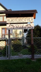 Agroturystyka u Robka
