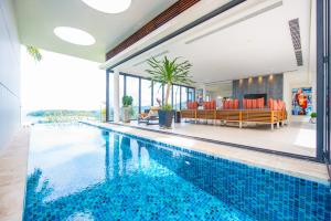 obrázek - Seaview Penthouse at Kata Beach