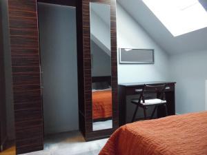 Lazurowy Apartament