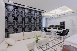 Natella Apartments isaakievskaya ploshad