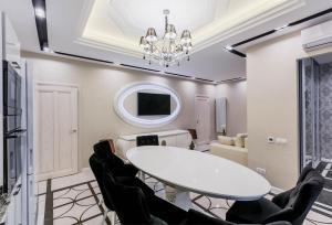 Apartmán Natella Apartments isaakievskaya ploshad Petrohrad Rusko