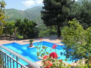 Agriturismo La Casa Del Ghiro - AbcAlberghi.com
