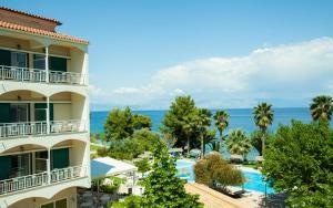Corfu Senses Resort - Agios Ioannis Peristerion