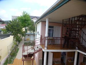 Гостевой дом Тихая гавань, Кабардинка