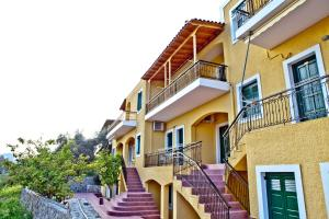 Venetia Studios Aegina Greece
