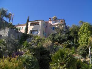 Location gîte, chambres d'hotes B&B - Villa Coste d'Or dans le département Alpes maritimes 6