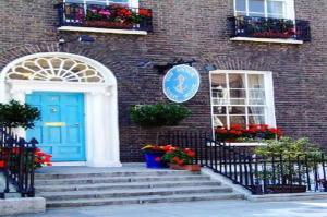 Anchor Guesthouse, Гостевые дома  Дублин - big - 14