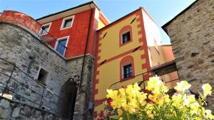 Borgo di Codeglia - Country Rooms - AbcAlberghi.com