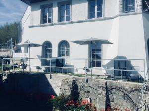 Bed and Breakfast Olten - Accommodation