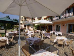 Hotel Goldenhof, Hotel  Ora - big - 7
