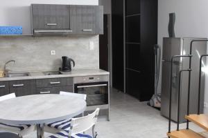 Komfortowe apartamenty w Pogorzelicy