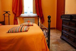 B&B Belfiore, Bed and Breakfasts  Florencie - big - 18