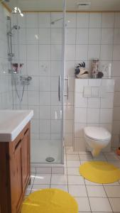 Holiday home Luthers Landhaus, Case vacanze  Coswig - big - 22
