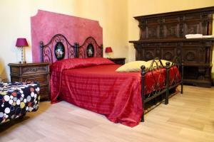 B&B Belfiore, Bed and Breakfasts  Florencie - big - 20