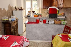 B&B Belfiore, Bed and breakfasts  Florence - big - 56