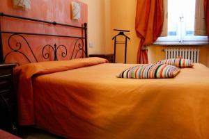 B&B Belfiore, Bed and Breakfasts  Florencie - big - 22