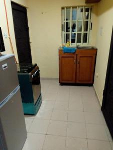 Full Service 3 Bedroom Flats, Apartmány  Ikeja - big - 10