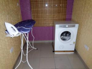 Full Service 3 Bedroom Flats, Apartmány  Ikeja - big - 7