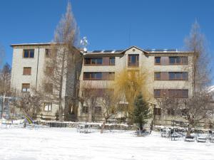 Hotel Mirador, Hotely  Lles - big - 6