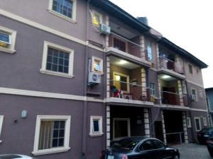 Full Service 3 Bedroom Flats, Apartmány  Ikeja - big - 1