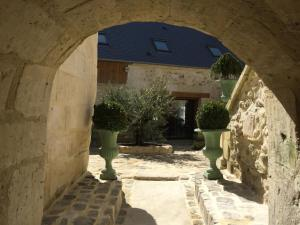 Casa La Palma II COURMELLETTE