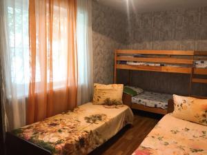 Apartment on Ulitsa Abazgaa, Gazdaságos szállodák  Gagra - big - 6
