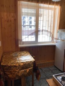 Apartment on Ulitsa Abazgaa, Gazdaságos szállodák  Gagra - big - 9