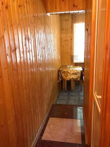 Apartment on Ulitsa Abazgaa, Gazdaságos szállodák  Gagra - big - 10