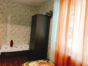 Apartment on Ulitsa Abazgaa, Gazdaságos szállodák  Gagra - big - 11