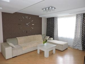 House on Solnechnaya 3 - Shatki