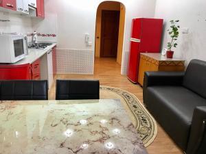 3 room apartment. Baku, Azerbaijan
