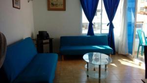 Apartamento Playero, Апартаменты  Картахена - big - 11