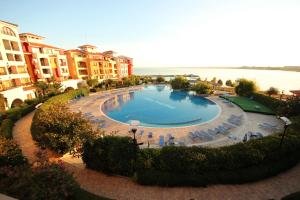 Menada Apartments in Marina Cape