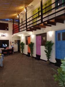 Klix HostelCusco