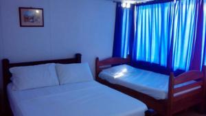 Apartamento Playero, Апартаменты  Картахена - big - 10